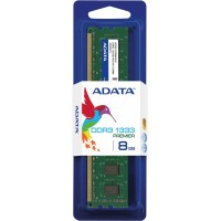 ADATA Premier DDR3 U-DIMM 8GB 1333 single tray