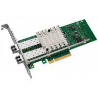 Intel Eth. Server BP Adapter X520-SR2, retail bulk