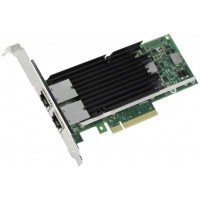 Intel Eth. Server BP Adapter X540-T2, retail bulk