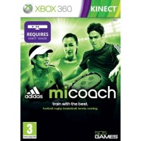 X360 - Adidas miCoach: The Basics
