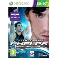 X360 - Michael Phelps: Push the Limit