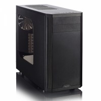 Fractal Design Core 3500 window