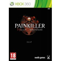 X360 - Painkiller Hell & Damnation