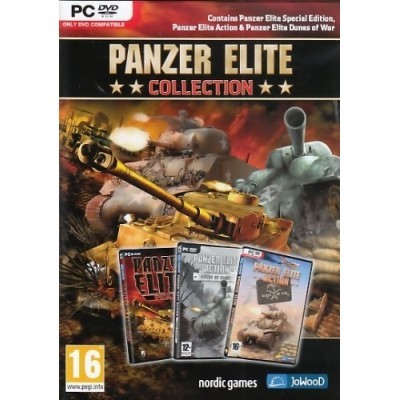 Panzer Elite Complete Collection