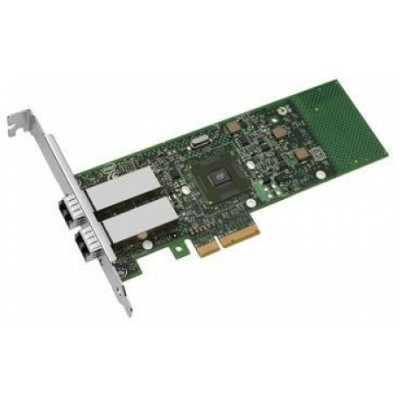 Intel Gigabit EF Dual PSA, retail unit