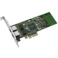 Intel Gigabit ET Dual PSA, retail unit