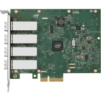 Intel Eth. Server Adapter I340-F4, retail unit