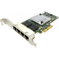 Intel Eth. Server Adapter I340-T4, retail unit