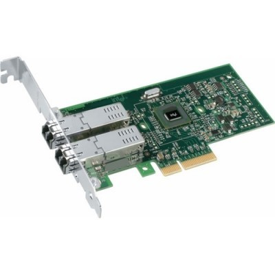Intel PRO/1000 PF Dual PSA, retail unit