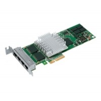Intel PRO/1000 PT Quad Port Low PSA, retail unit