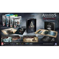XONE Assassins Creed IV BF The Skull Edition