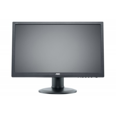 "24"" LED AOC E2460PHU - FHD,HDMI,USB,rep,piv"