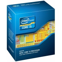 CPU INTEL Core i5-4690K BOX (3.5GHz, LGA1150, VGA)