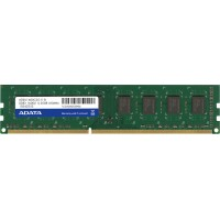 2GB DDR3 1600MHz CL11 ADATA retail