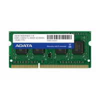 SO-DIMM 2GB DDR3 1600MHz CL11 ADATA