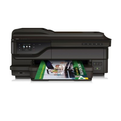 HP Officejet 7612wf e-All-in-One A3,15ppm,Lan,WiF