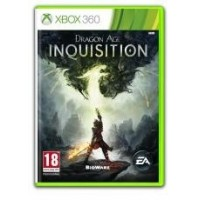 X360 Dragon Age: Inquisition