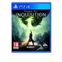 PS4 Dragon Age: Inquisition