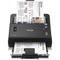 Epson WorkForce DS-860N, A4, 600dpi, ADF, Lan
