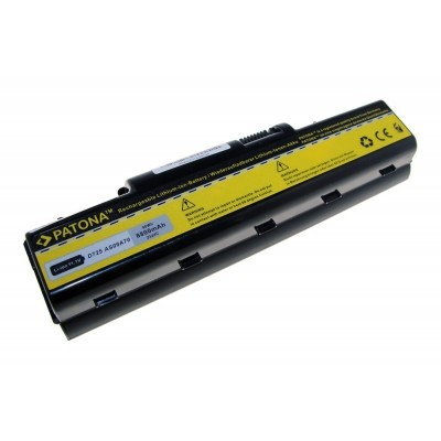 Aku ACER ASPIRE AS09A31 8800mAh Li-Ion 11,1V