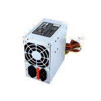 WE Zdroj ATX 2.2 350W 80mm Silver