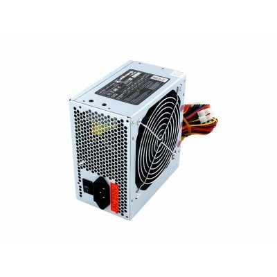 WE Zdroj ATX 2.2 500W 120mm Silver