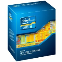 CPU INTEL Core i3-4160 BOX (3.6GHz, LGA1150, VGA)