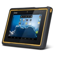 "Getac Z710 7"", CPU DC 1GHz, 16GB NAND, Android 4.1"