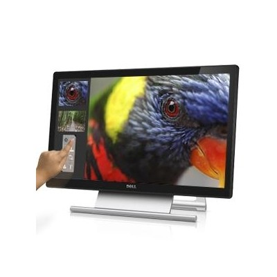"22"" LCD Dell S2240T Touch 16:9/VA/DVI/HDMI/USB"