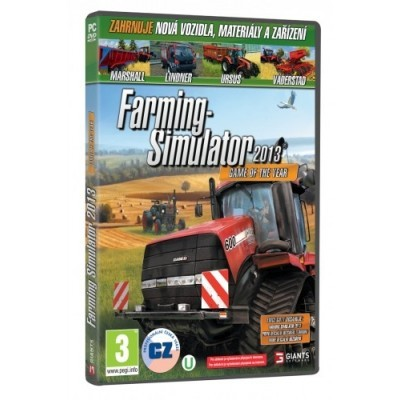 Farming Simulator 2013 GOTY