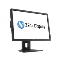 "HP IPS Z24x 24""/1920x1200/1M:1/6ms/350/DVI/HDMI/DP"