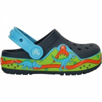 Crocs Lights Dino Clog
