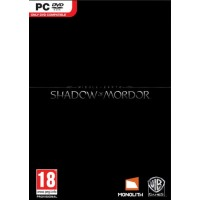 PC - Middle-earth: Shadow of Mordor