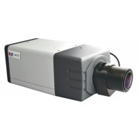 ACTi D21VA,Box,1M,ID/OD,f2.8-12mm,PoE