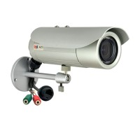 ACTi E43B,VF.Bullet,5M,OD,f2.8-12mm,PoE,WDR,IR