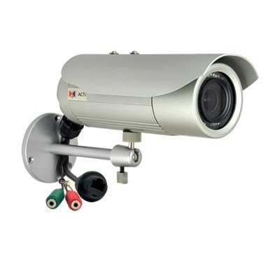 ACTi E47,VF.Bullet,1.3M,OD,f2.8-12mm,PoE,WDR,IR