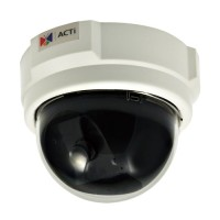 ACTi D51,F.Dome,1M,ID,f3.6mm,PoE