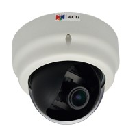 ACTi D62A,VF.Dome,2M,ID,f2.8-12mm,PoE