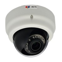 ACTi E69,VF.Dome,2M,ID,f2.8-12mm,PoE,WDR,IR