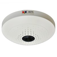 ACTi B55,FiE.Dome,10M,ID,f1.37mm,PoE/DC,WDR