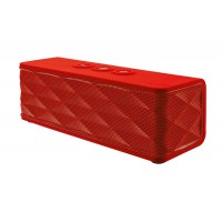 TRUST Jukebar Wireless Speaker - red