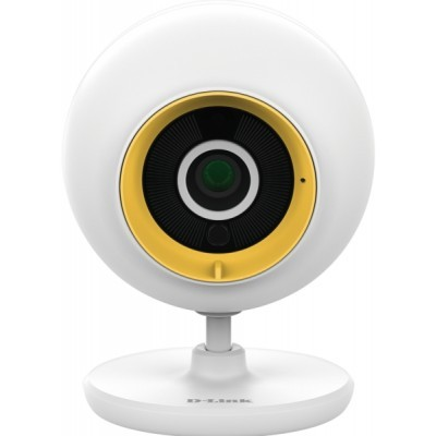 D-Link DCS-800L Wi-Fi EyeOn Baby Camera