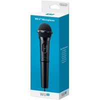 Wii U Wired Microphone