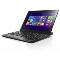 ThinkPad 10 Ultrabook Keyboard-Czech