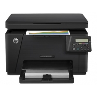 HP Color LaserJet Pro MFP M176n /A4, 16/4ppm