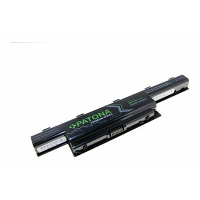 Aku ACER AS10D31 5200mAh Li-Ion 11,1V PREMIUM