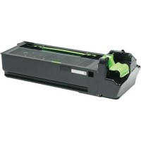 Alternativní toner Sharp AR 5015 Bk