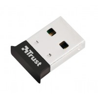 BT adapter TRUST Bluetooth 4.0. USB Adapter