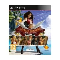 PS3 - Captain Morgane and the Golden Turtle