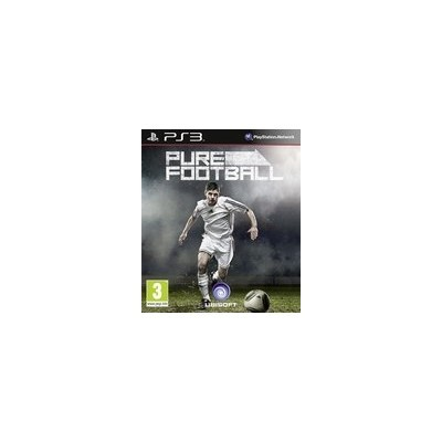 PS3 - Pure Football